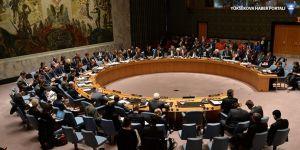 BMGK, Suriye krizi için acil toplantıya çağrıldı