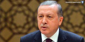 Erdoğan: Mümbiç'te Kürt yok ki!