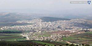 PYD Suriye devletini Afrin'e çağırdı