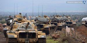 'Moskova Afrin iznini üç nedenle verdi'