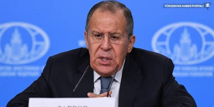 Rusya: ABD - İran kavgasına taraf olmayacağız