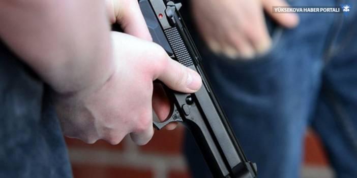 Silahlı saldırılar yüzde 28 arttı