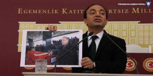 Baydemir: Cenaze gelmese OHAL de sıkıyönetim de olmayacak