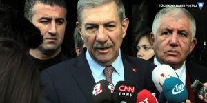 Sağlık Bakanı: Operasyonda 14 kayıp var