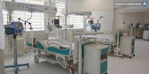 'Hastalar aylarca yoğun bakımda boşa yatırılıyor'