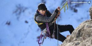 3 liseli gencin dağcılık başarısı