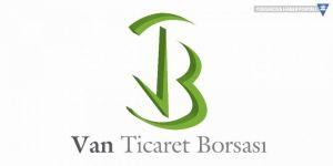 Van Ticaret Borsası seçim tarihi belirlendi