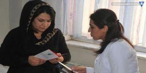 Yüksekova'da 'Riskli gebelik' polikliniği açıldı