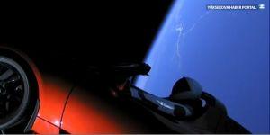 Falcon Heavy roketi fırlatıldı