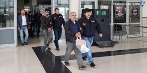 Afrin tweetlerine yönelik yeni gözaltı dalgası