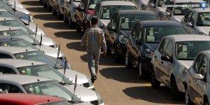 Otomobil pazarı üçte bir küçüldü: En çok satan otomobiller