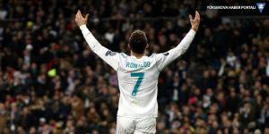 Bir Şampiyonlar Ligi klasiği: Real Madrid ve Ronaldo