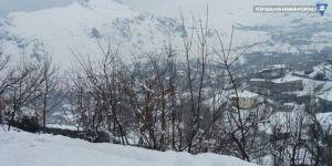 Meteoroloji'den Hakkari için kar uyarısı