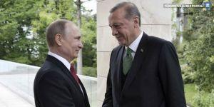 Erdoğan: Suriye rejimi, YPG ile anlaşırsa sonuçları ağır olur