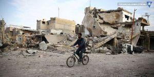 BM'den Suriye açıklaması: Bu cehenneme son vermenin vakti
