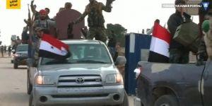 İddia: TSK Afrin'de 36 Esad yanlısı gücü vurdu
