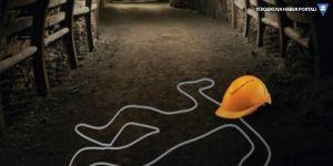 TMMOB: 2017'de her 4 saatte bir işçi öldü