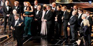 90. Oscar ödüllerini kazananlar belli oldu, En İyi Film Suyun Sesi