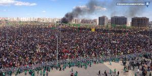 Newroz programı açıklandı