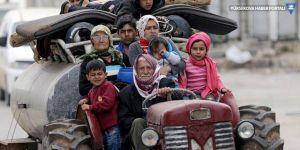 AİHM'den Afrin başvurularına ret