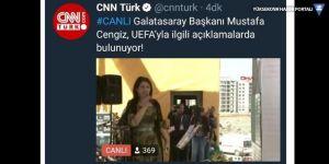 CNN Türk'ün Pervin Buldan paylaşımı Twitter'da gündem oldu