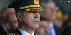 Genelkurmay Başkanı Akar ifade verdi