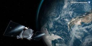NASA Bennu'yu vurmaya hazırlanıyor!