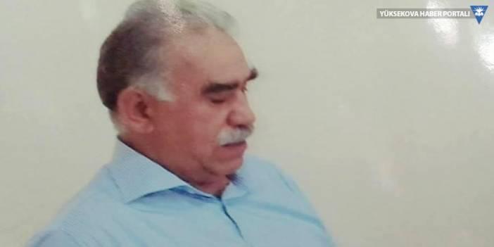 Avukatları: Öcalan 'Türkiye tuzağa düşmemeli' dedi