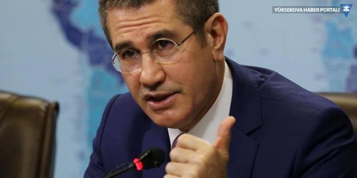 AK Partili Nurettin Canikli Şaban Vatan için suç duyurusunda bulunacak