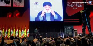 Nasrallah: Suudiler, Esad'a para teklif etti