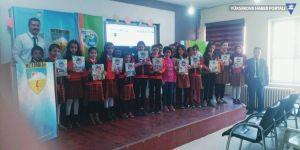 Hakkari'de 'Eğitimde Meteoroloji Günleri' etkinliği
