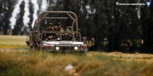 İsrail, Gazze'ye 100'den fazla keskin nişancı gönderdi