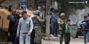 ENKS: Afrin yönetimi için anlaşma sağlandı