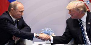 Trump Putin'le görüşmelerini gizlemiş!
