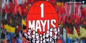 DİSK: 1 Mayıs'ı Maltepe'de kutlayacağız