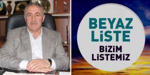 Pınar, YÜTSO Başkanlık adaylığını açıkladı