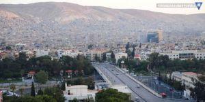Şam'a sekiz yıl sonra ilk Batılı turizm yatırımı
