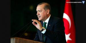 Erdoğan 100 günlük eylem planı açıkladı