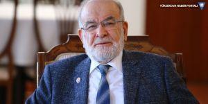 CHP'den Saadet'e adaylık teklifi
