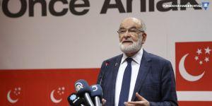 Temel Karamollaoğlu: HDP'yi yorumlamak bize düşmez