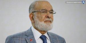 Karamollaoğlu'ndan Demirtaş açıklaması
