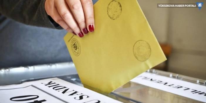 Avrupa Konseyi: 24 Haziran seçimi eşit şartlarda yapılmadı