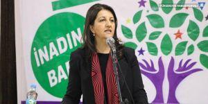 Buldan: Herkes Demirtaş'ı düşünüp oy versin