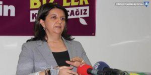 Buldan Yüksekova'da: Bu halkın yıkılmadığını gösterdiniz
