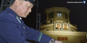 Kore'de saatler de barışa ayarlandı!