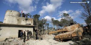 Türkiye'den ABD'ye Afrin yanıtı