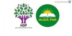 HDP'den HÜDA PAR'la ittifak teklifine ret