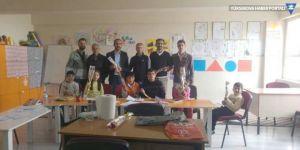 Hakkari'de engelliler haftası etkinlikleri