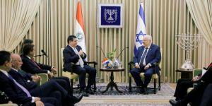 Paraguay da elçiliğini Kudüs'e taşıdı