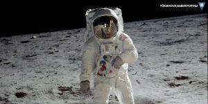 ABD: Astronotları yeniden Ay'a göndereceğiz